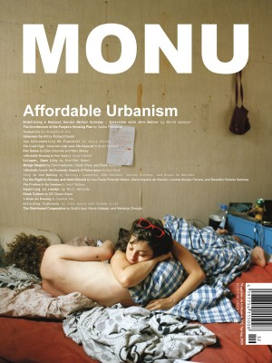 Monu 32 – Affordable Urbanism
