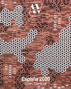AV Monographs 223-224: Spain Yearbook 2020