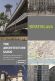 Bratislava – The Architecture Guide (Pre-order)