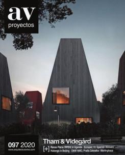 AV Proyectos 097: Tham & Videgard