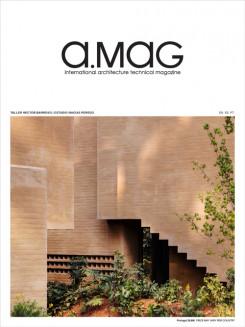 A.mag 19: Taller Hector Barroso   Estudio Macias Peredo