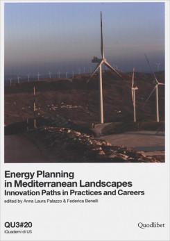 Qu3#20: Energy Planning In Mediterranean Landscapes