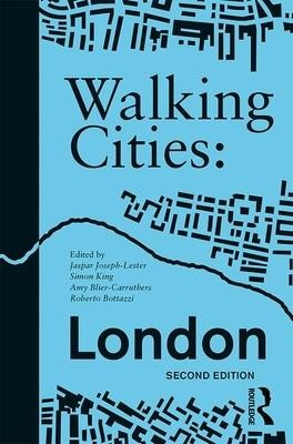 Walking Cities: London (Second Edition)