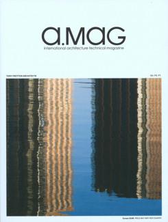 AMAG 20 Tony Fretton Architects
