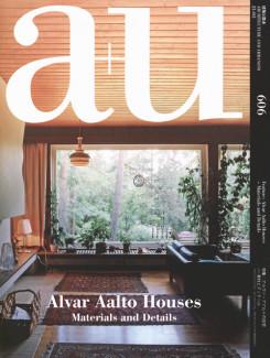 a+u 2021:03 Feature: Alvar Aalto Houses – Materials and Details