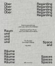 Regarding Space and Spaces: The Chambered Floor Plans and Luca Selva Architects