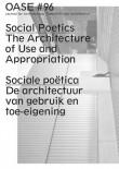 OASE 96: Social Poetics