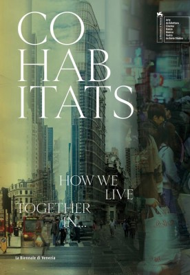 CO-HABITATS How will we live together?