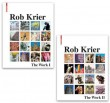 Rob Krier: The Work