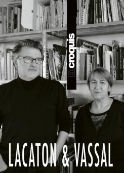 El Croquis Lacaton & Vassal Hb Extended Reprint