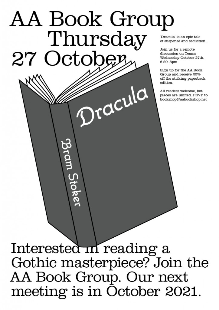 211007 Dracula